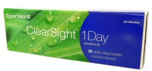Clearsight 1 Day 30 Pack